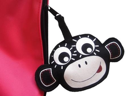 Anhänger Monkey