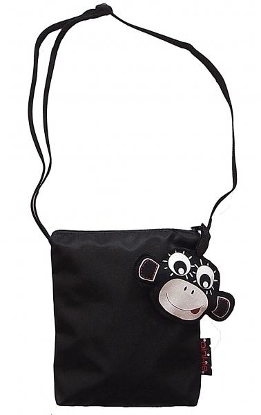 Kindertasche Pinkie Black