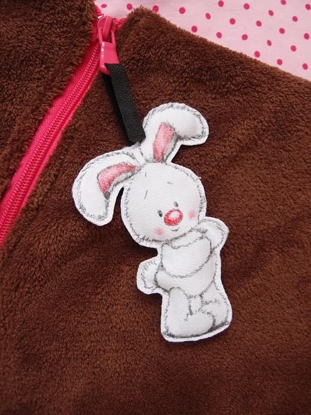 Anhänger Rabbit