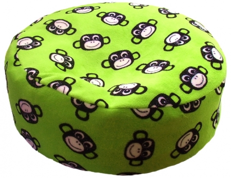 Sitzsack Monkey Green