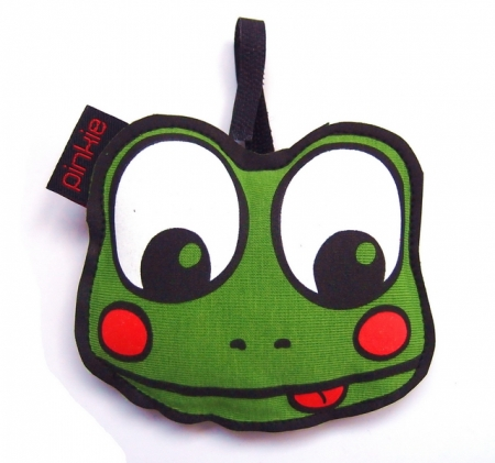 Anhänger Frog