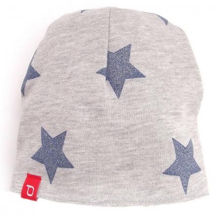 Mütze Blue Star