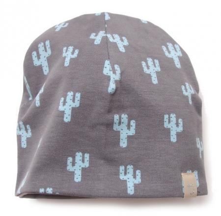 Mütze Blue Cactus