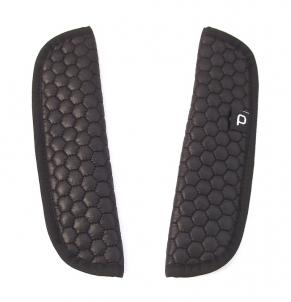 Gurtpolster Black Comb