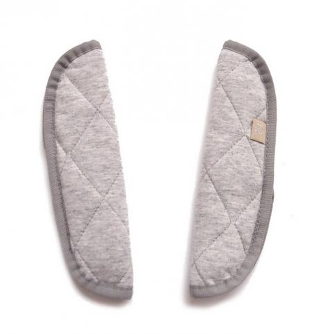 Gurtpolster Marble Grey