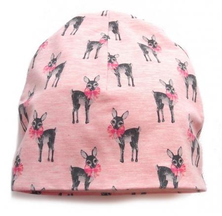 Mütze Bugee Darling Pink