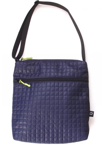 Kindertasche Litlle Square Dark Blue