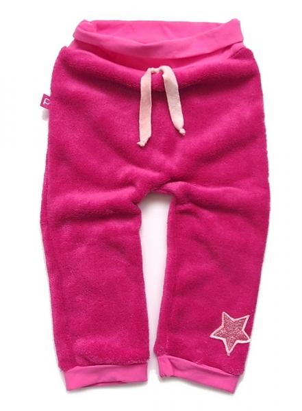 Babyhose Dark Pink