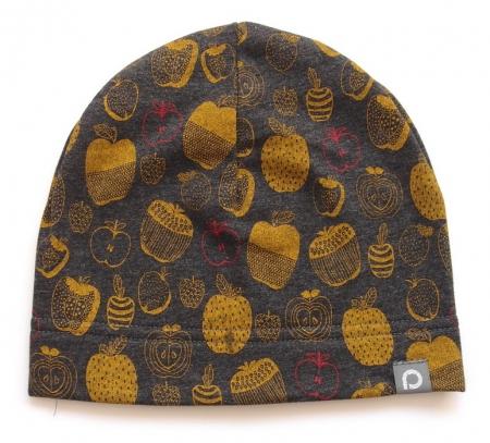 Mütze Apple Ochre