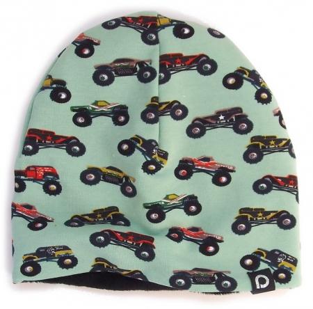 Mütze Mint Car