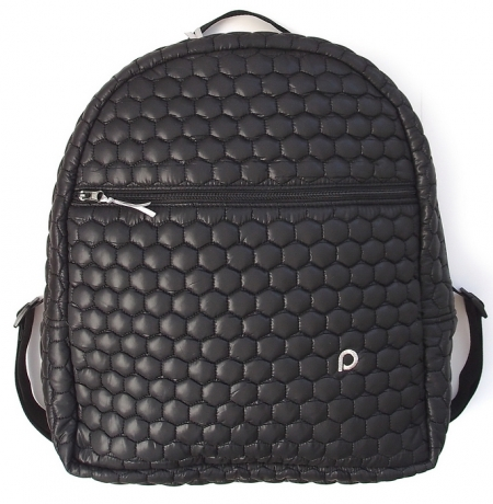 Wickelrucksack Bugee Big Comb Black