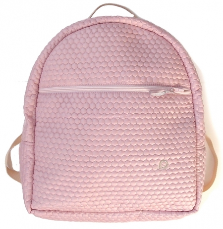 Wickelrucksack Bugee Light Pink Comb