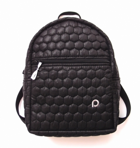Kinderrucksack Big Comb Black