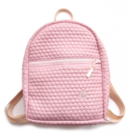 Kinderrucksack Light Pink Comb