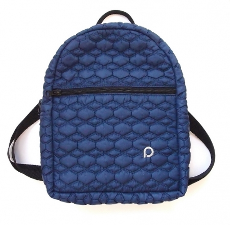 Kinderrucksack Big Comb Blue