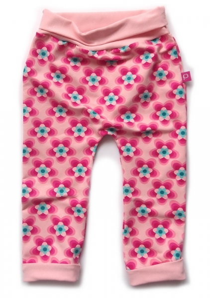 Babyhose Small Flowers