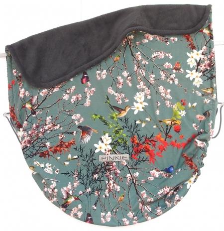 Zubindbare Decke Mint Japan