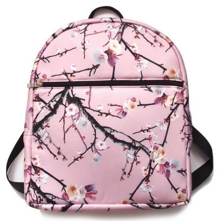 Wickelrucksack Bugee Blossom Pink