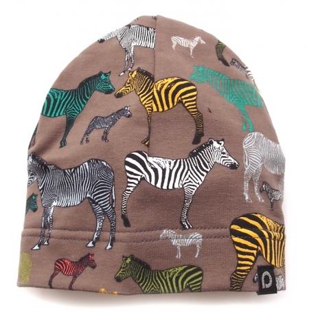Mütze Bugee Zebra