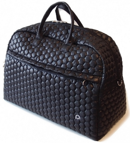 Reisetasche Big Comb Black