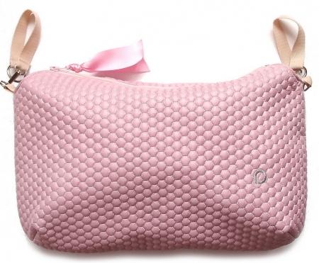 Organiser Light Pink Comb (groß)