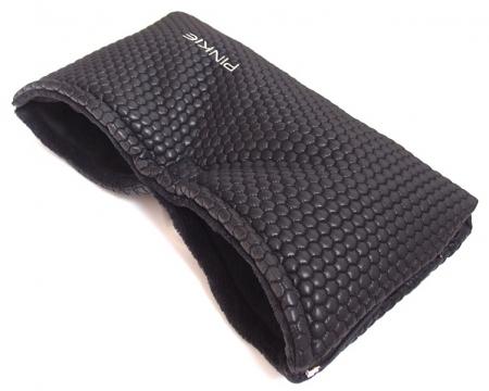 Handwärmer  Black Comb