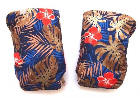 Handschuhe Pinkie Palm