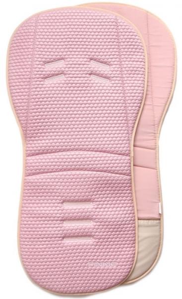 Verlängerte Sitzeinlage Light Pink Comb
