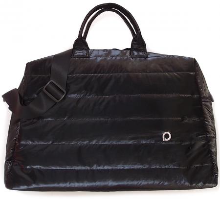 Kinderwagentasche Black Line XL