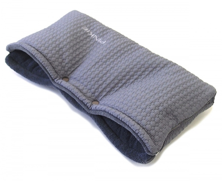 Handwärmer Small Grey Comb
