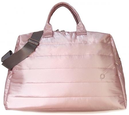 Kinderwagentasche Pink Line XL