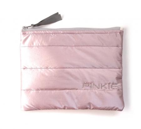 Kosmetiktasche Pink Line