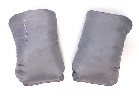 Handschuhe Grey Camo