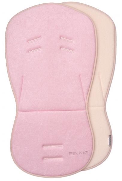 Sitzeinlage Pinkie Bamboo Pink