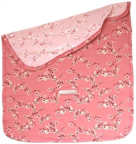 Decke Pinkie Soft Cherry Blossom