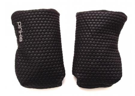Handschuhe Black Comb