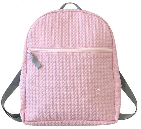 Wickelrucksack Bugee Small Pink Comb