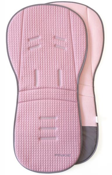 Verlängerte Sitzeinlage Small Pink Comb