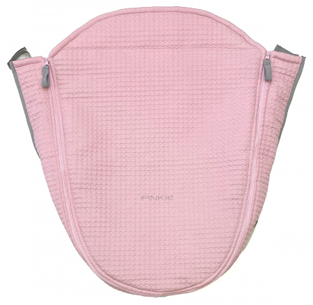 Warme Beindecke  Small Pink Comb
