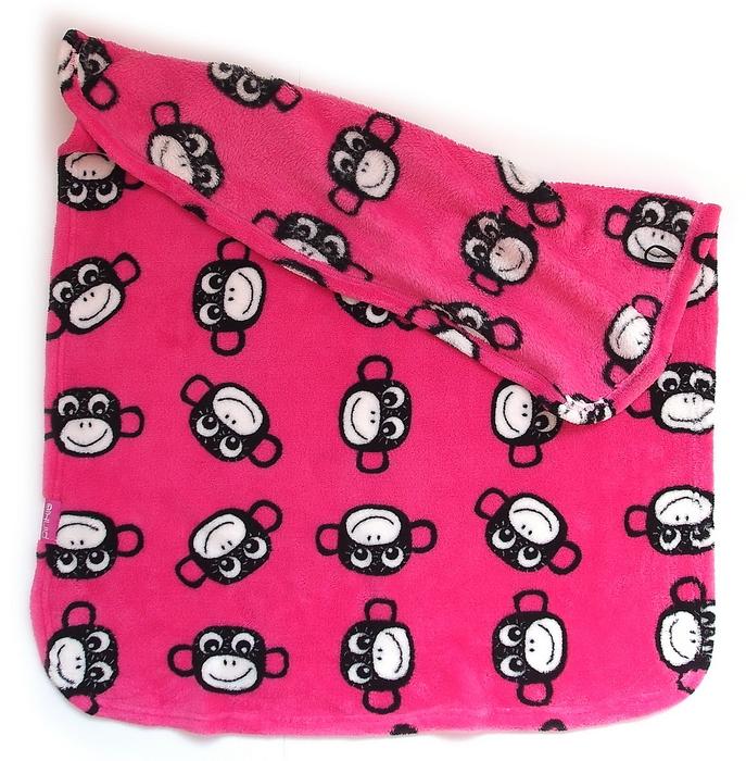 kliknutít zobrazíte maximální velikost obrázku Decke Monkey Pink