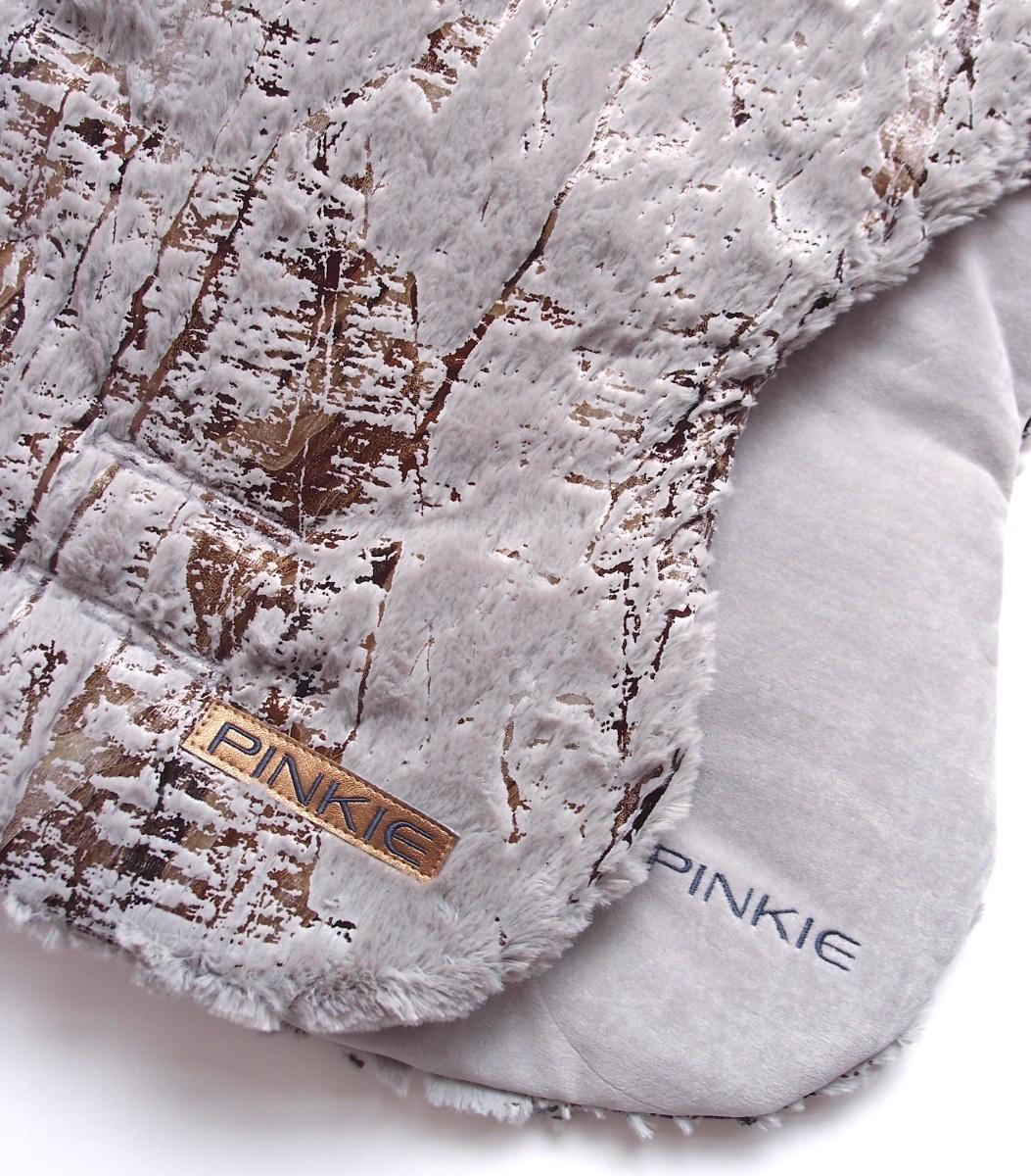 kliknutít zobrazíte maximální velikost obrázku Sitzeinlage Fur Gold Grey