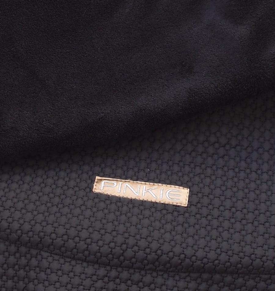kliknutít zobrazíte maximální velikost obrázku Warme zubindbare Decke Small Black Comb