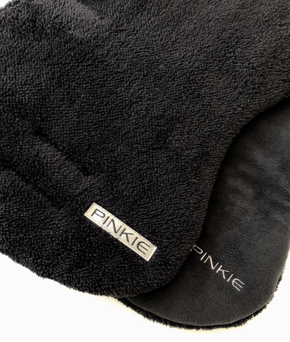 kliknutít zobrazíte maximální velikost obrázku Sitzeinlage  Pinkie Soft Black
