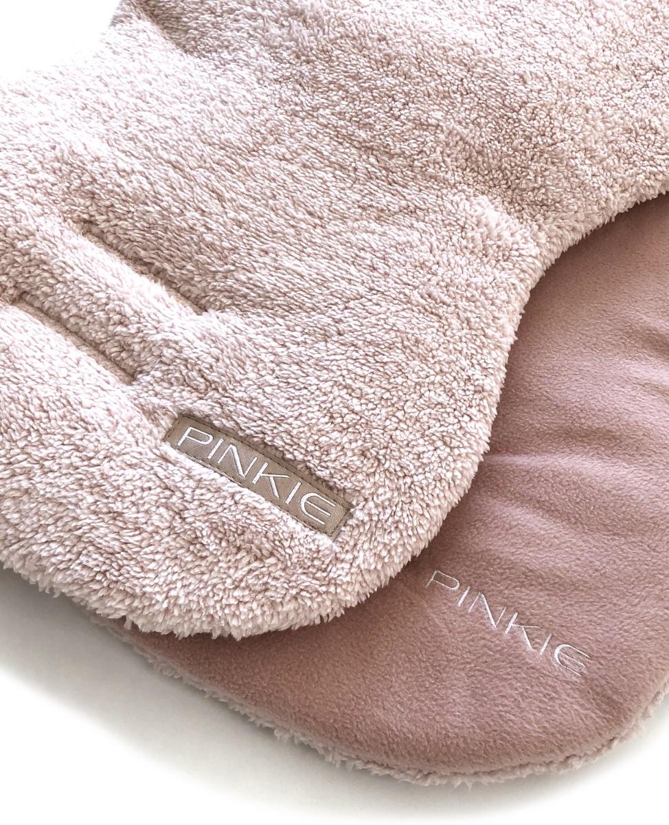 kliknutít zobrazíte maximální velikost obrázku Sitzeinlage Pinkie Soft Pink