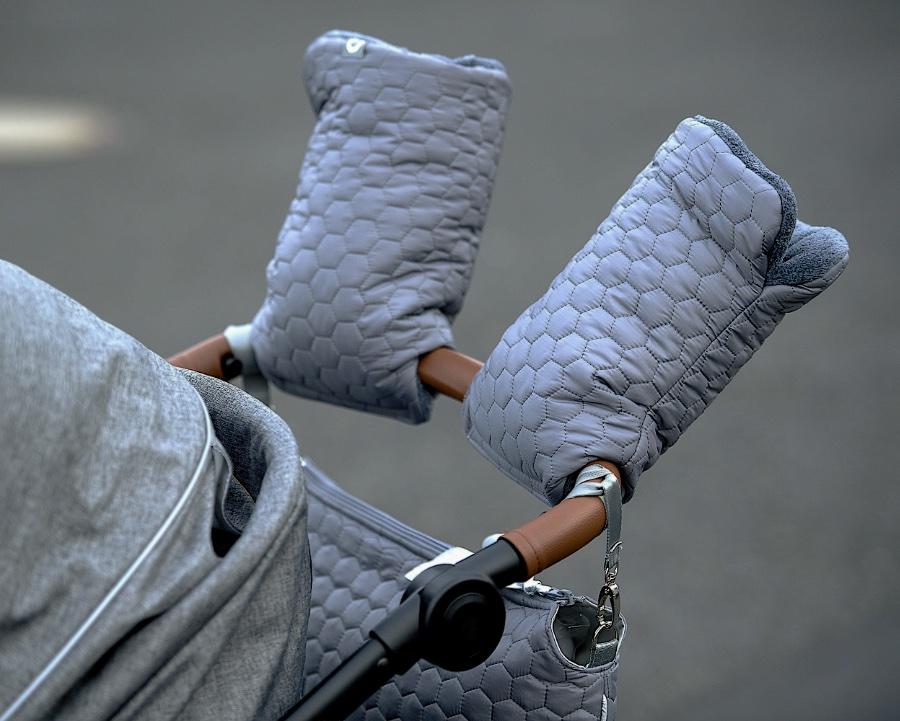 kliknutít zobrazíte maximální velikost obrázku Handschuhe Big Comb Grey