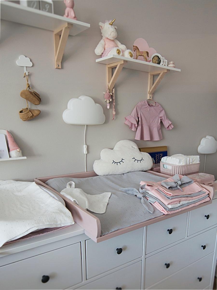 kliknutít zobrazíte maximální velikost obrázku Sommerdecke  Pinkie Muslin Grey