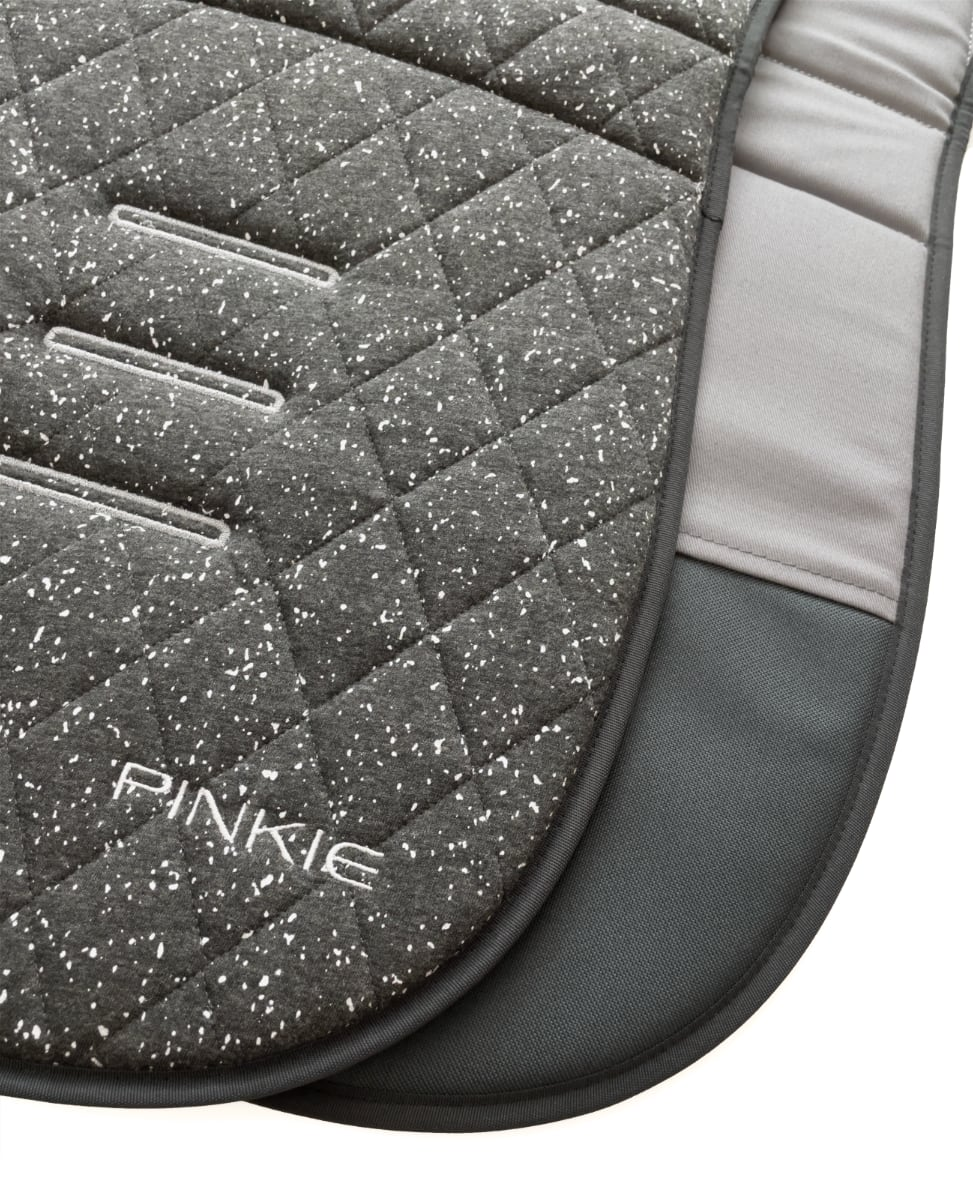 kliknutít zobrazíte maximální velikost obrázku Verlängerte Sitzeinlage Marble Dark Grey