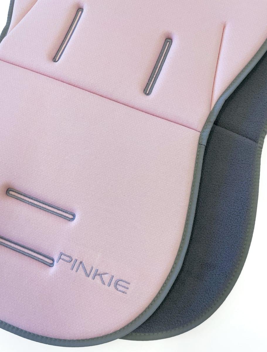 kliknutít zobrazíte maximální velikost obrázku Sitzeinlage für den Sommer mit Silber  Light Pink