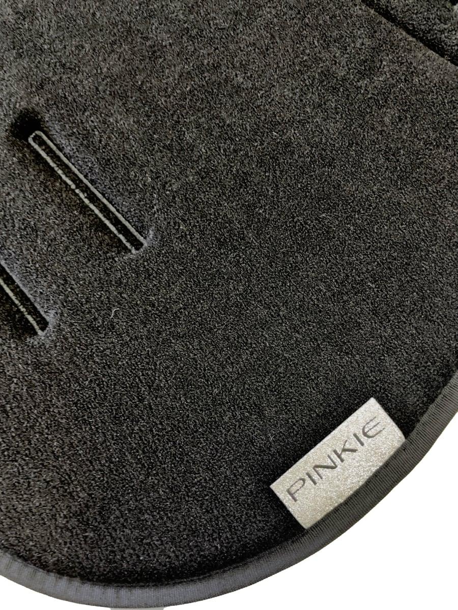 kliknutít zobrazíte maximální velikost obrázku Sitzeinlage für den Sommer mit Silber  Black