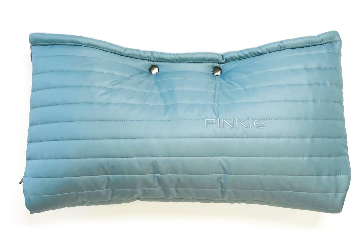 kliknutít zobrazíte maximální velikost obrázku Handwärmer  Pinkie Ocean Blue